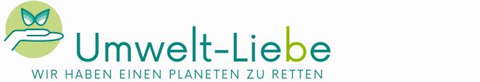 Logo - Umwelt-Liebe