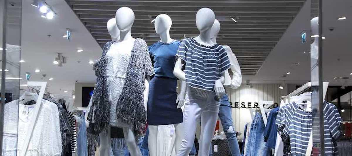 Gift in der Kleidung